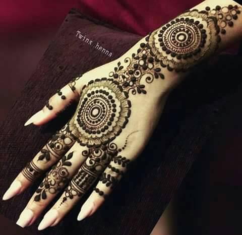 Jual Hieb Henna Art Hieb Souvenir Banjar Tokopedia
