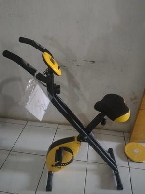 Sepeda Statis X Bike Tanpa Sandaran Surabaya