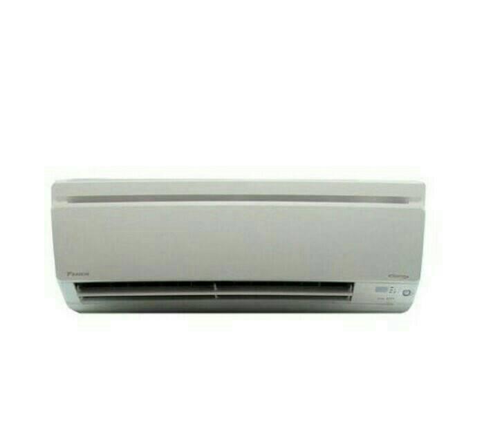 DAIKIN AC High Inverter 1,5pk  FTKV35NVM - R32 termasuk pasang