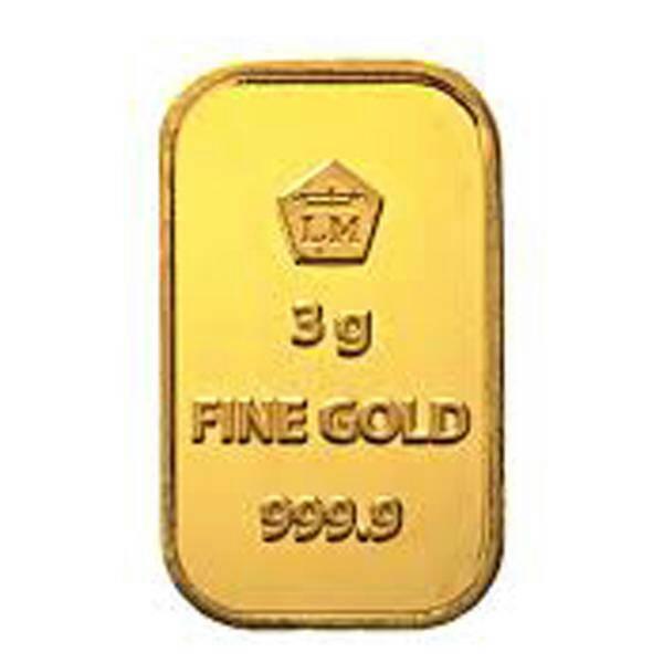 Jual Emas Antam 3 Gr Logam Mulia Emas Batangan Online