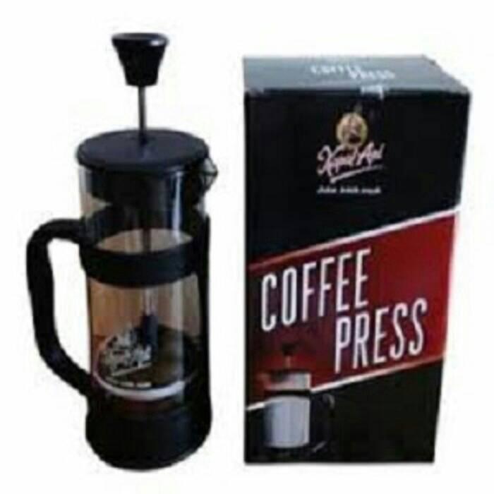 Merek Coffee Maker Yang : Jual coffee press / kopi press / alat pembuat kopi / coffee maker - kurnia sari shop Tokopedia