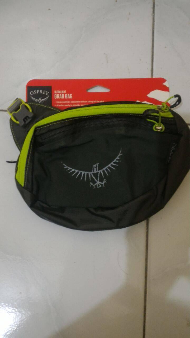 Jual Osprey Grab Bag Allseasongears Tokopedia
