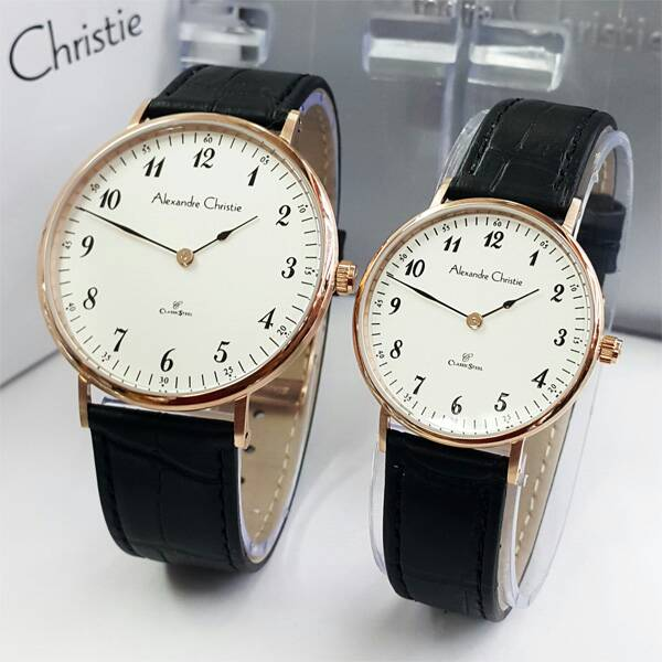 Alexandre Christie Asteria 6422mclipba Black Jam Tangan Pria Source · Alexandre Christie 6290 Rose Gold Jam Tangan Pria Tali Kulit Rose Source Jual CASIO ...