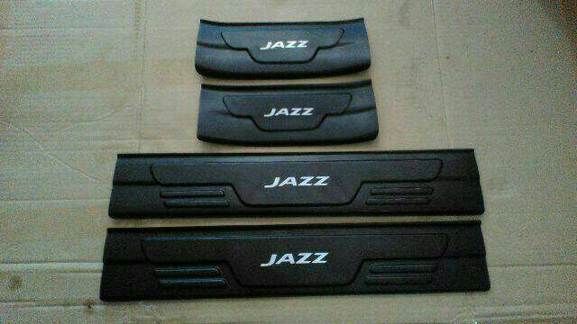 silplate sampingnall new jazz