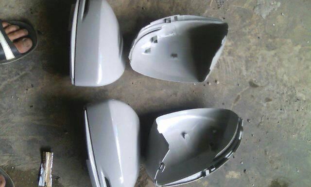 cover spion honda jazz