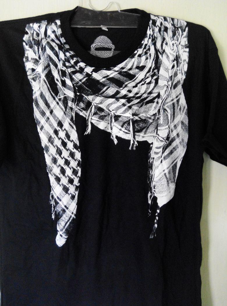 Jual Kaos Distro Pria Muslim Sorban Terbaik Dan Terlaris Rose Good Tokopedia