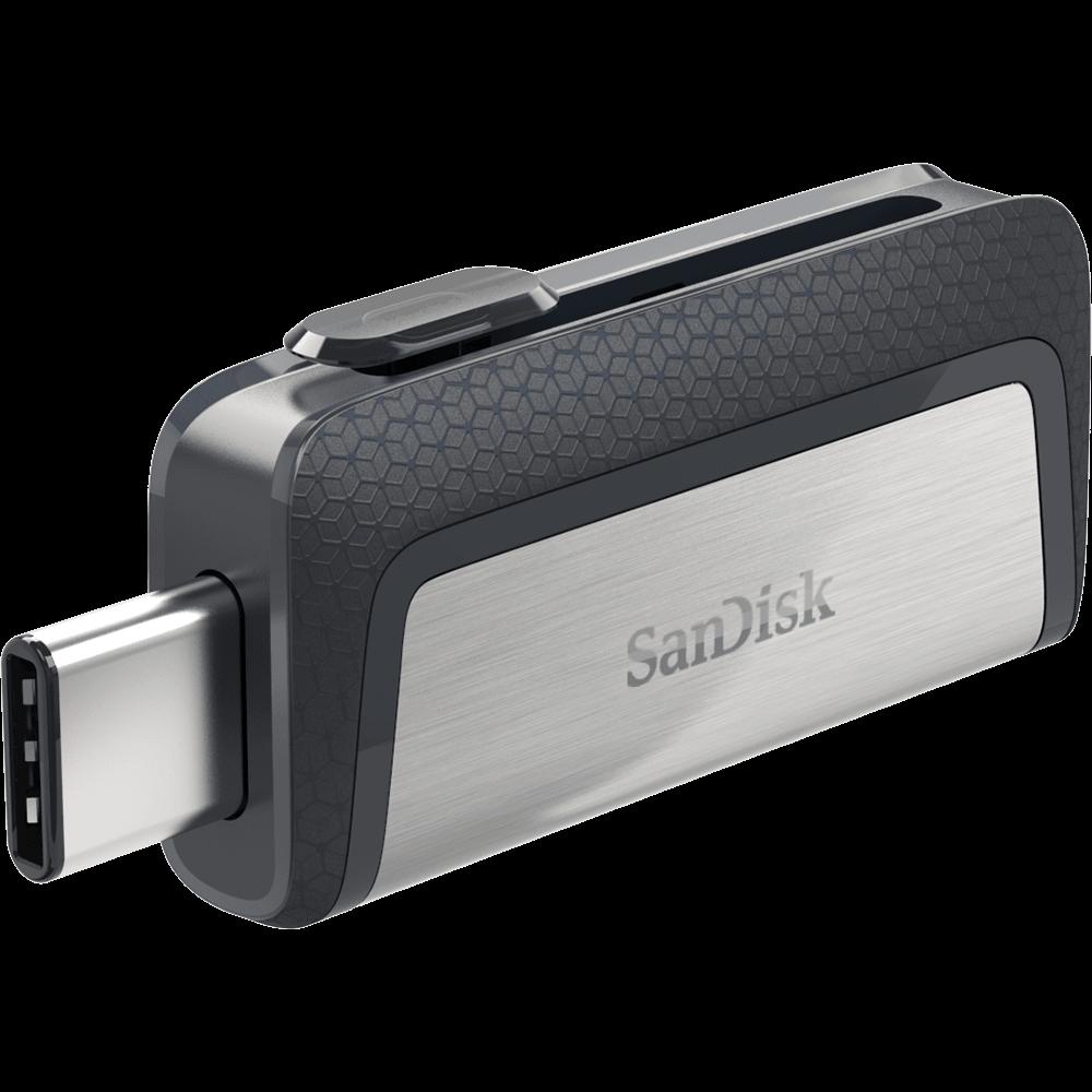 Sandisk Type C USB 3.1 Dual USB OTG 128GB SDDDC2-128G