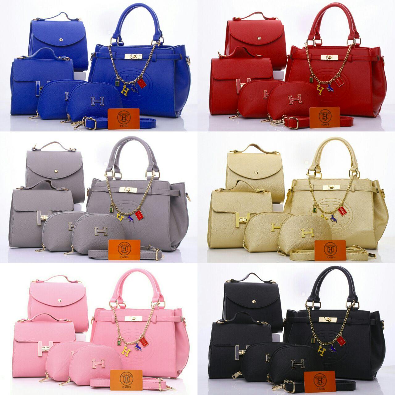 Tas Hermes Import Premium Branded Bag - Daftar Harga Terlengkap ... 9ecf6dd557