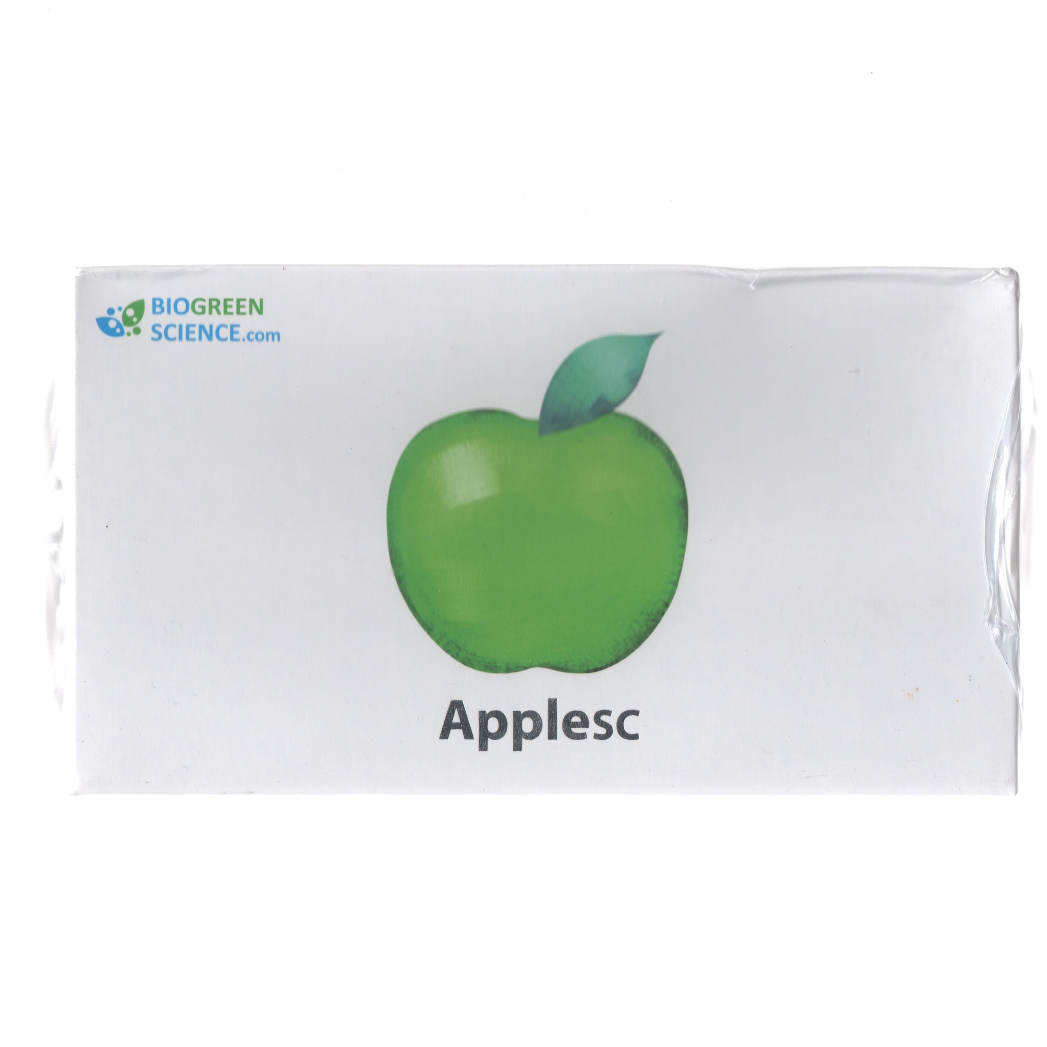 Applesc Stemcell Apple Biogreen 64 Daftar Harga Stem Cell Terbaru 2018 Buruan Cek Plus Science 30 Pcs 1 Box