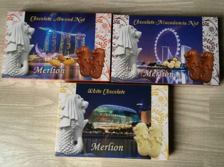 「merlion chocolate」の画像検索結果
