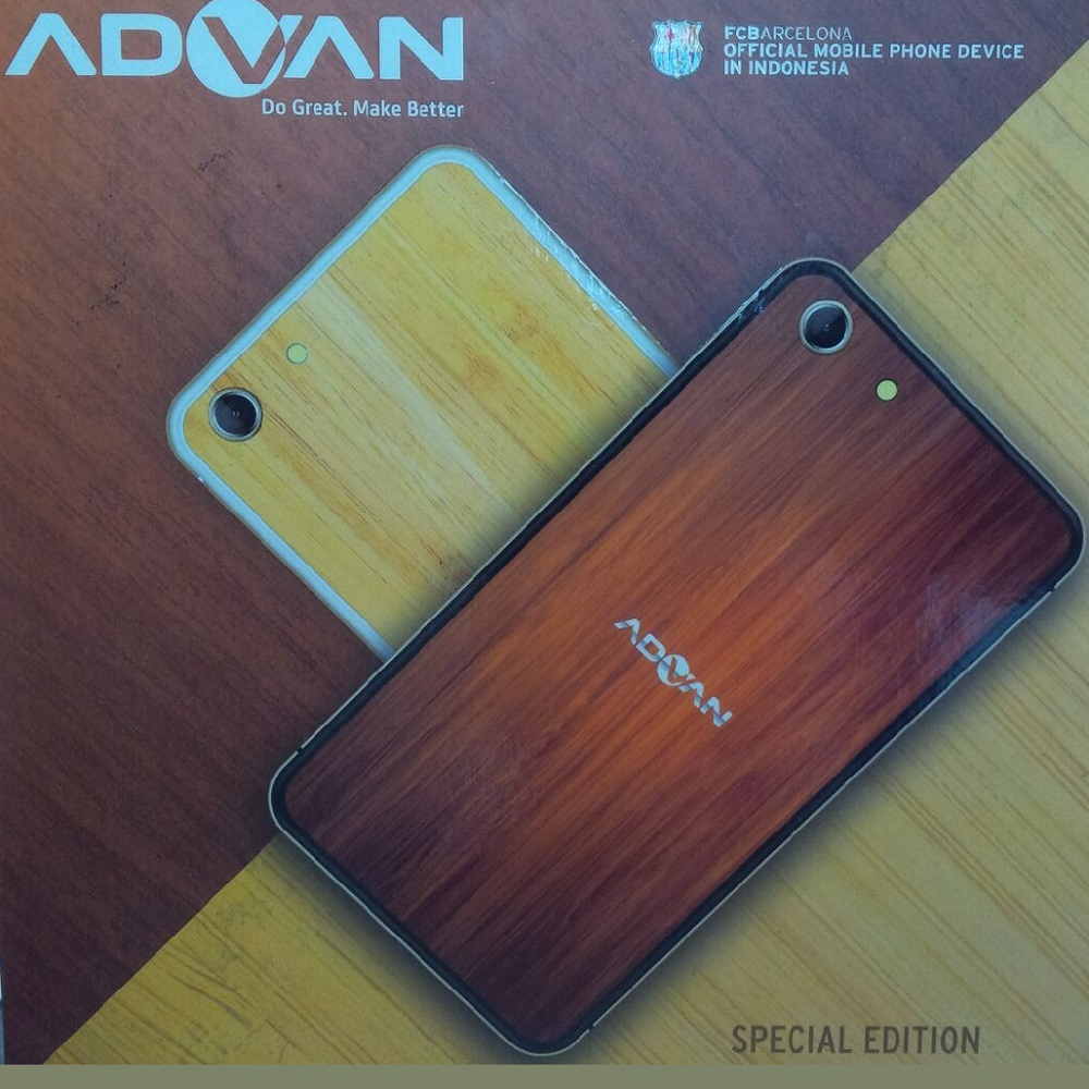 Jual Hp Advan S4f Welcome To S4t Smartphone Bamboo Lcd 4 Inch 3g Kitkat Quad