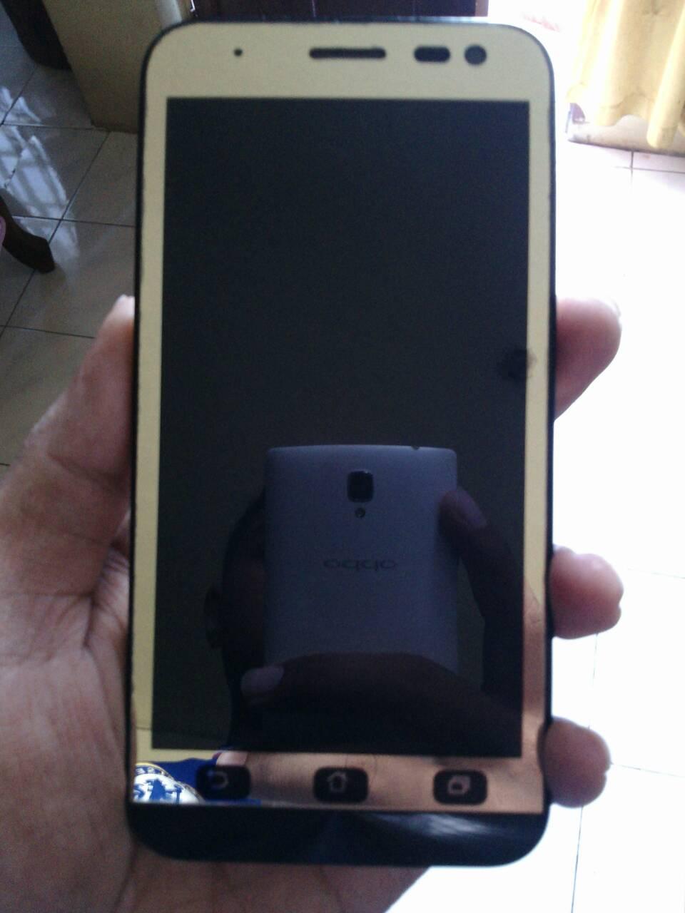 Jual Jual Hp Android Asus Zenfone 2 Laser Z00rd Ze500kg Second