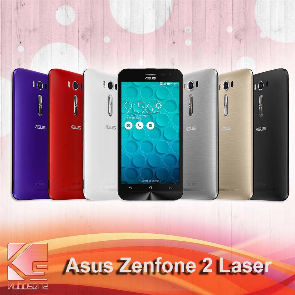 Jual ASUS ZENFONE 2 Laser ZE500KG