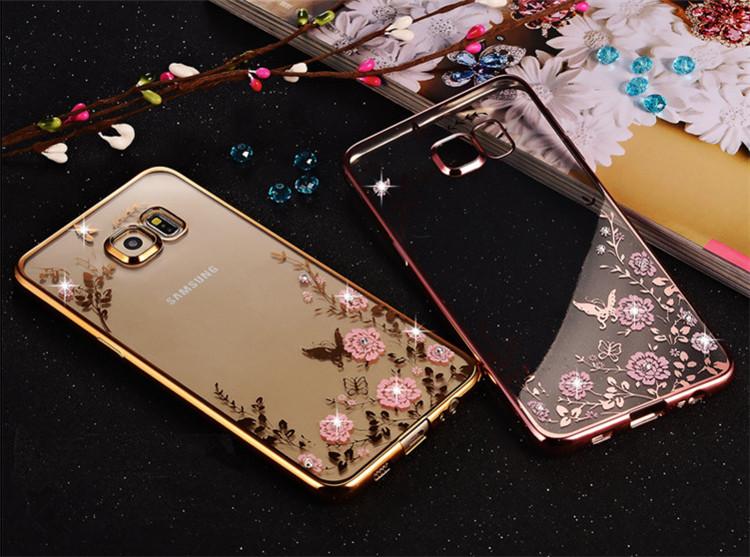 Jual Casing Hp Cover Samsung S5 S6 S6 EDGE S7 S7 EDGE
