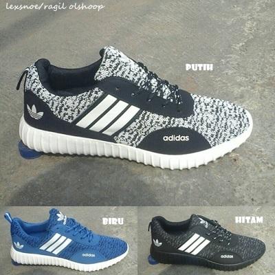 new rillis sepatu pria adidas yeezy boost kanye sepatu adidas yeezy