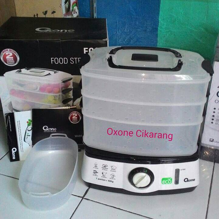 Ox-261 Eco Food Steamer Oxone