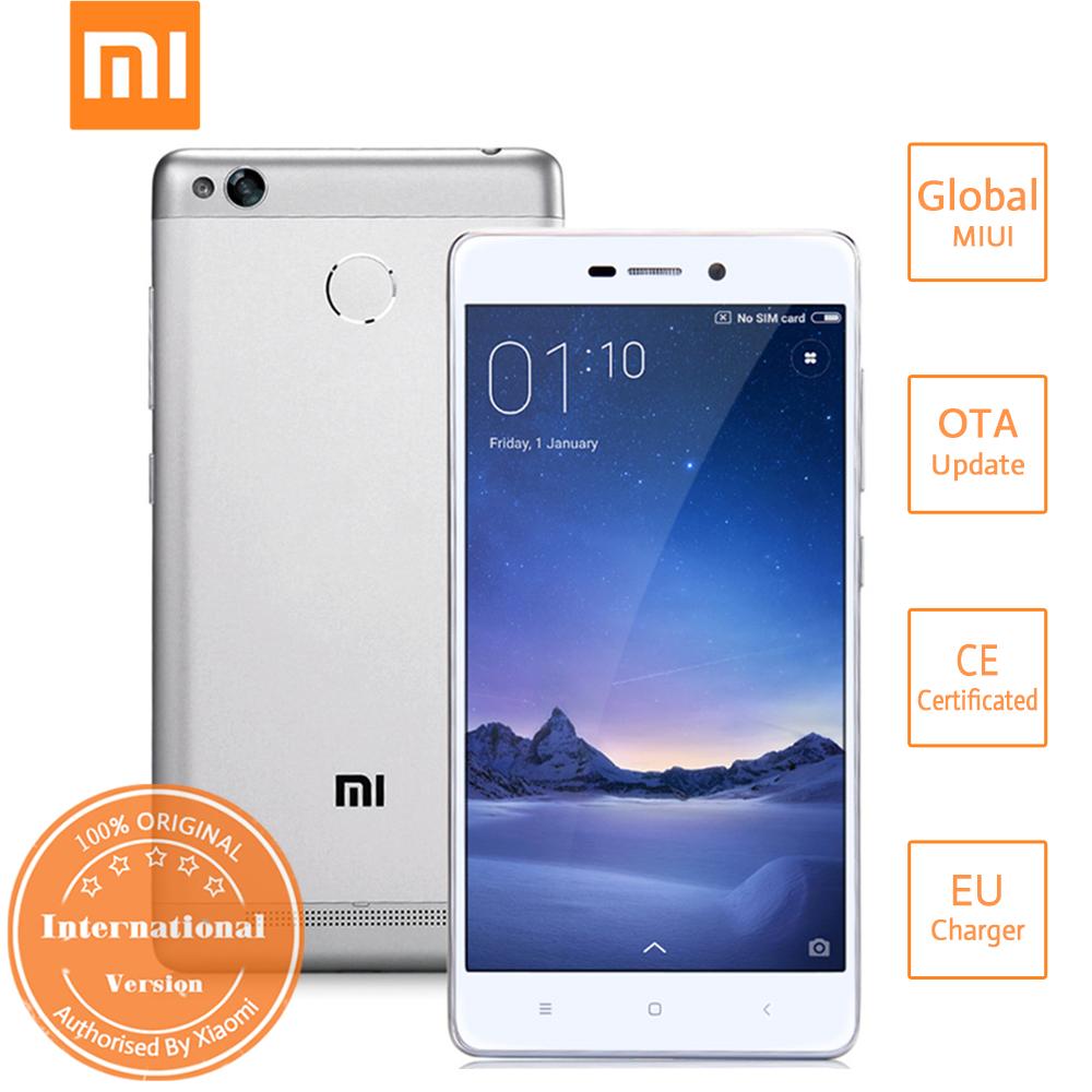 Jual Xiaomi Redmi 3s Pro Lte 4g Ram 3gb 32gb Global Rom Grs 3 32 Gb Gold Distributor Lucky Girls Store Tokopedia