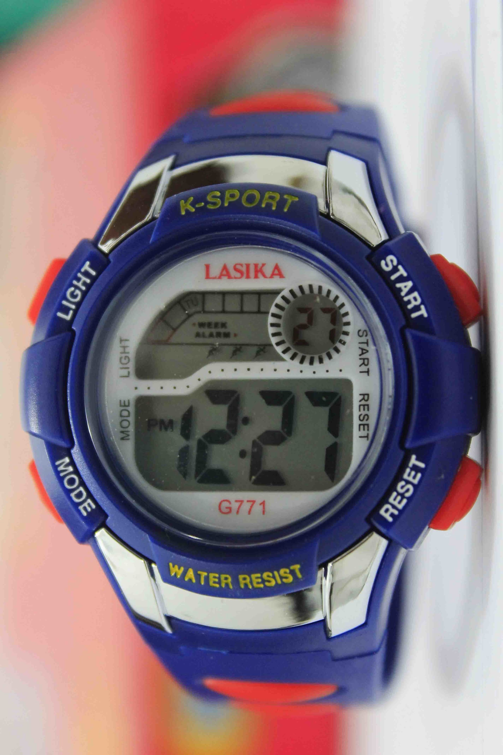 ulasan produk jam tangan anak perempuan laki kelas 5 sd anti air terbaru toserba24 tokopedia
