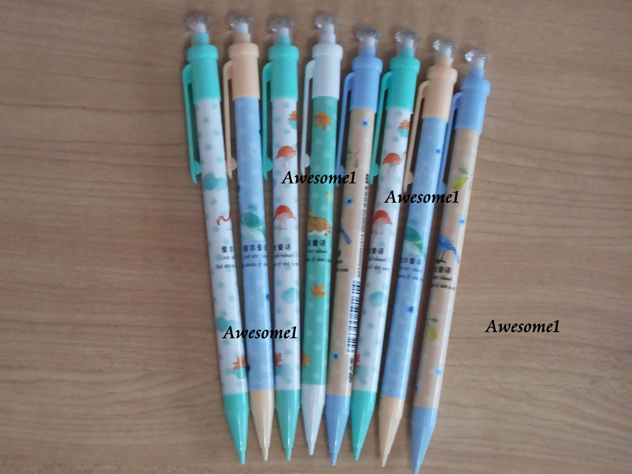 Pensil Mekanik 0.5mm