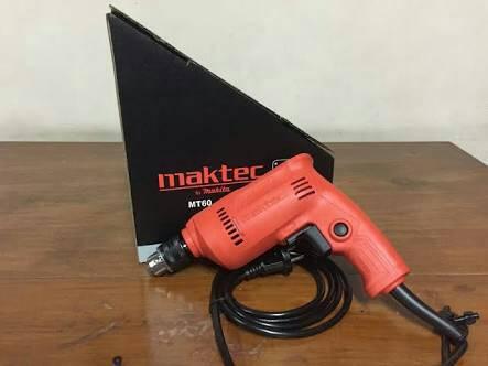Bor Maktec MT60 ORIGINAL Garansi Resmi 2 Tahun