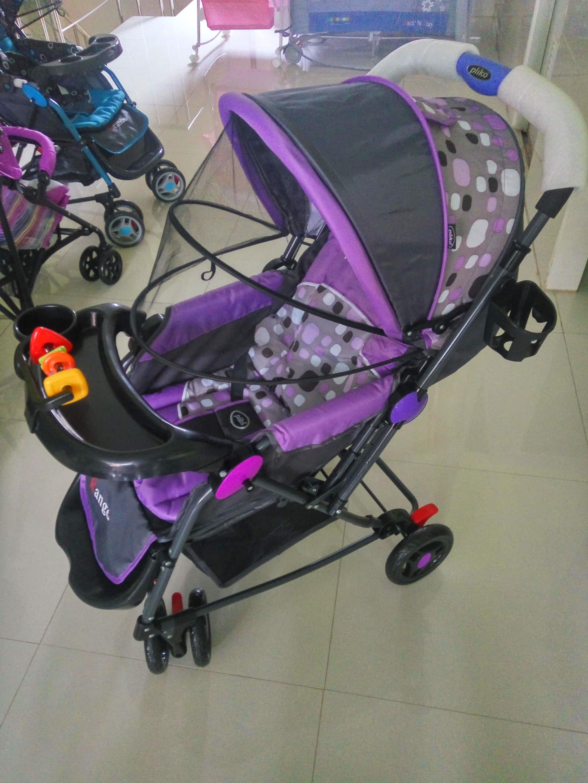 Termurah Baby Stroller Pliko RANGER