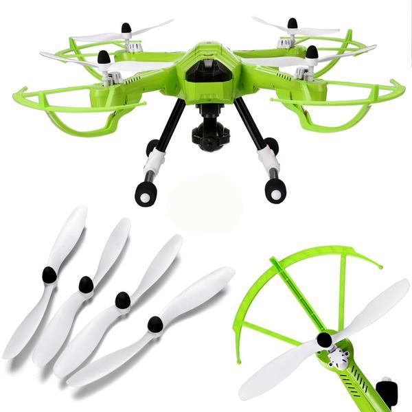 Sparepart Propeller for JJRC H26 H26C H26D H26W