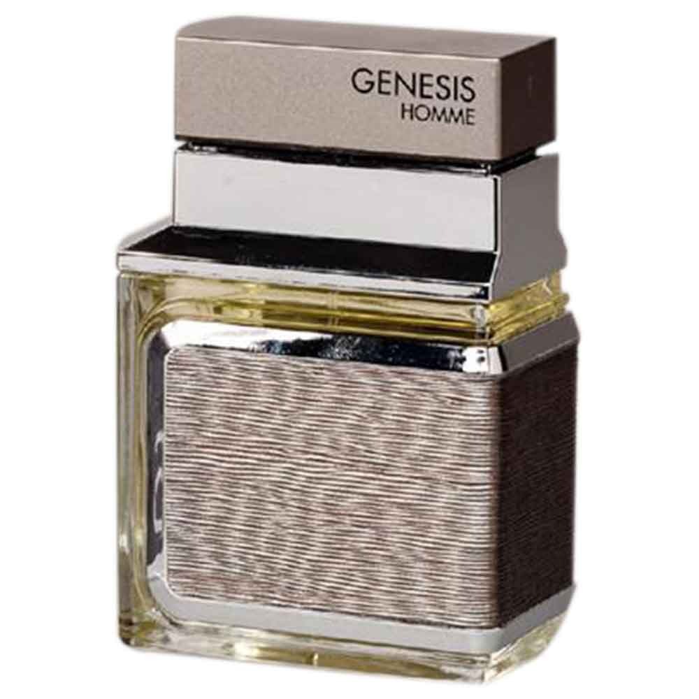 Jual Emper Parfum Original Genesis Homme 100 Ml Orange Collections Buy 1 Get Adidas Pria Edt 100ml Tokopedia
