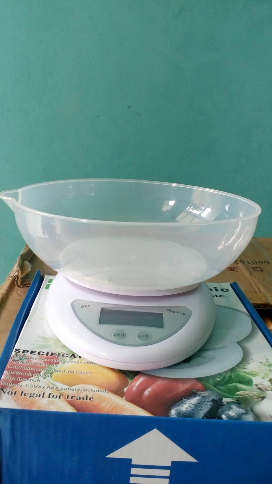 Jual Timbangan Dapur Digital Murah Bagus Kecil Kitchen Scale Sf 400 Atau Kue Kapasitas 10 Kg A226