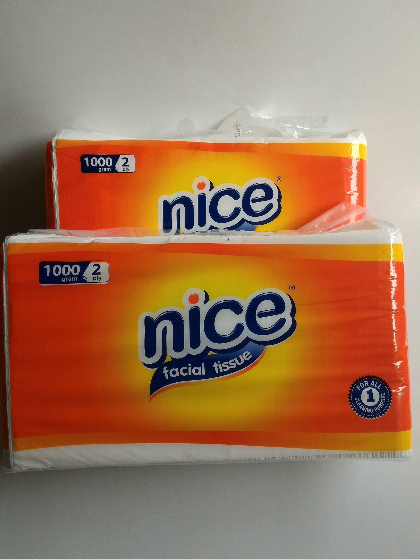 Jual Tissue Nice 1000gr