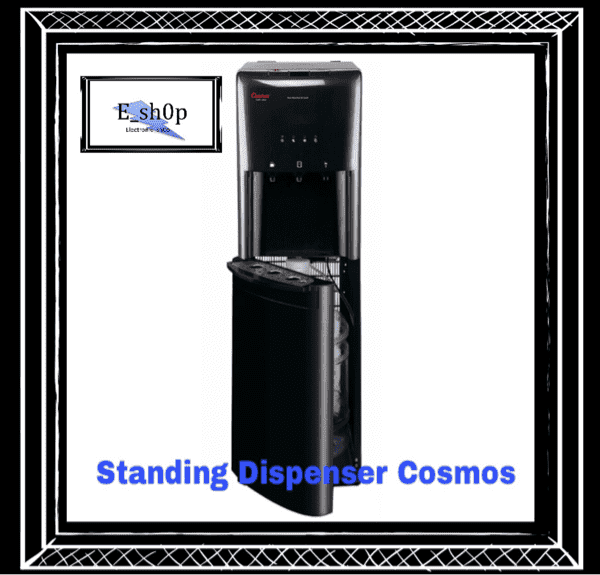 Standing Dispenser Cosmos CWD-7850