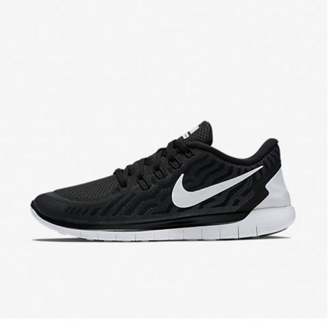 ... promo code for jual sepatu lari nike free 5.0 black original 724382 002  ncr sport tokopedia 06d838254f