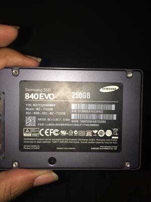 Samsung Ssd Evo 840 Sata 3 250gb Murah Meriah