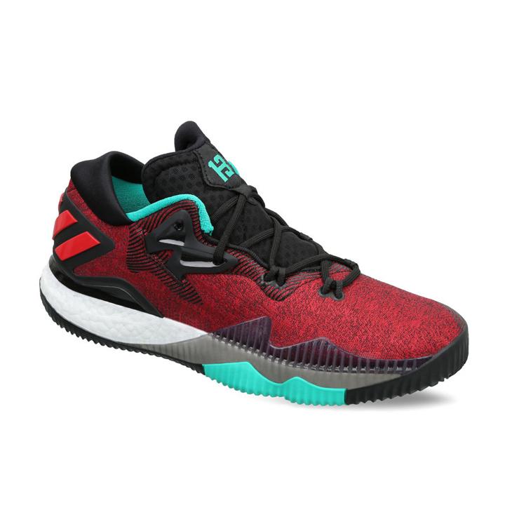 sale retailer 3a174 ac886 16641 f195c coupon for sepatu basket adidas crazylight boost by jual  sepatu basket adidas crazylight boost low 2016