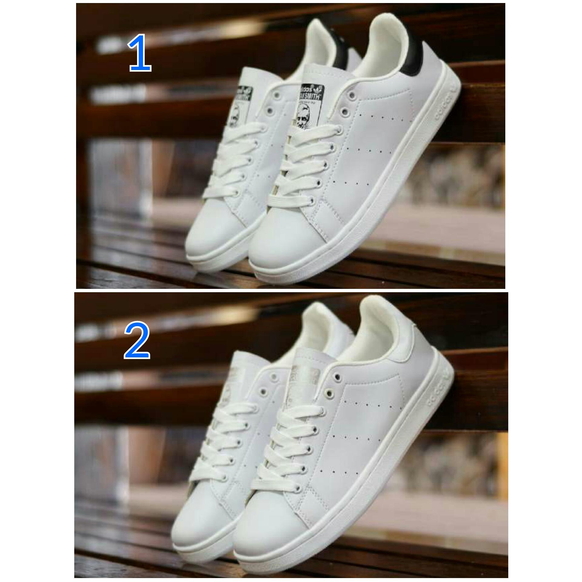 Jual Sepatu Pria Casual Sneakers Adidas Stansmith Made In Vietnam Kasual Sneaker Bandung Termurah Shopping Tokopedia