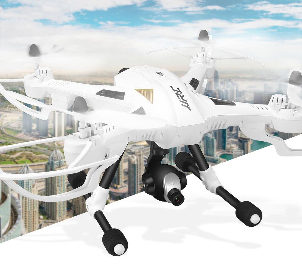 JJRC H26 H26W FPV WIFI Real Time Quadcopter RC HD Kamera Camera