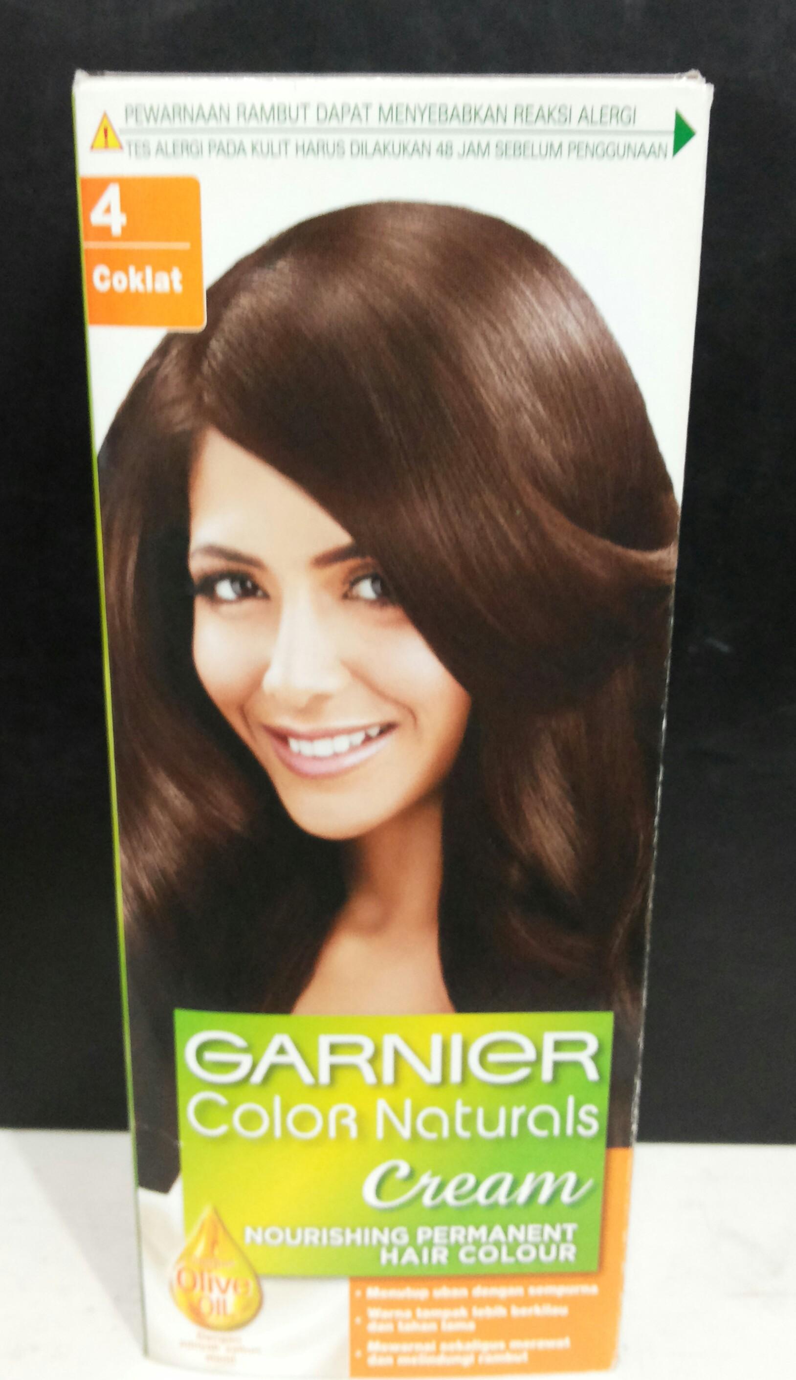 Y 2000 Eleganti Colour Pewarna Cat Semir Rambut 85 Gr Harga Top Source Garnier