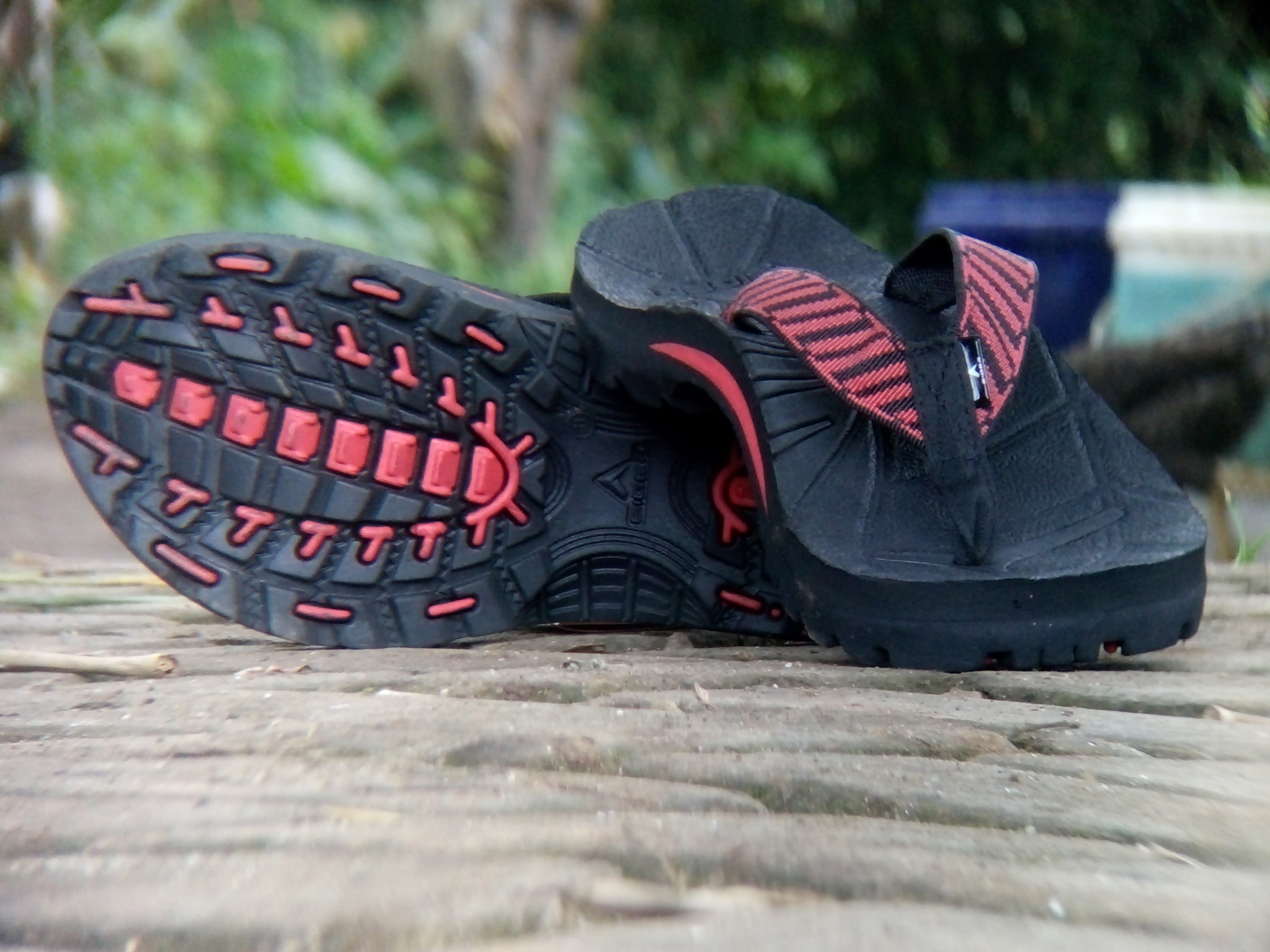 Sandal Jepit Eiger Terbaru