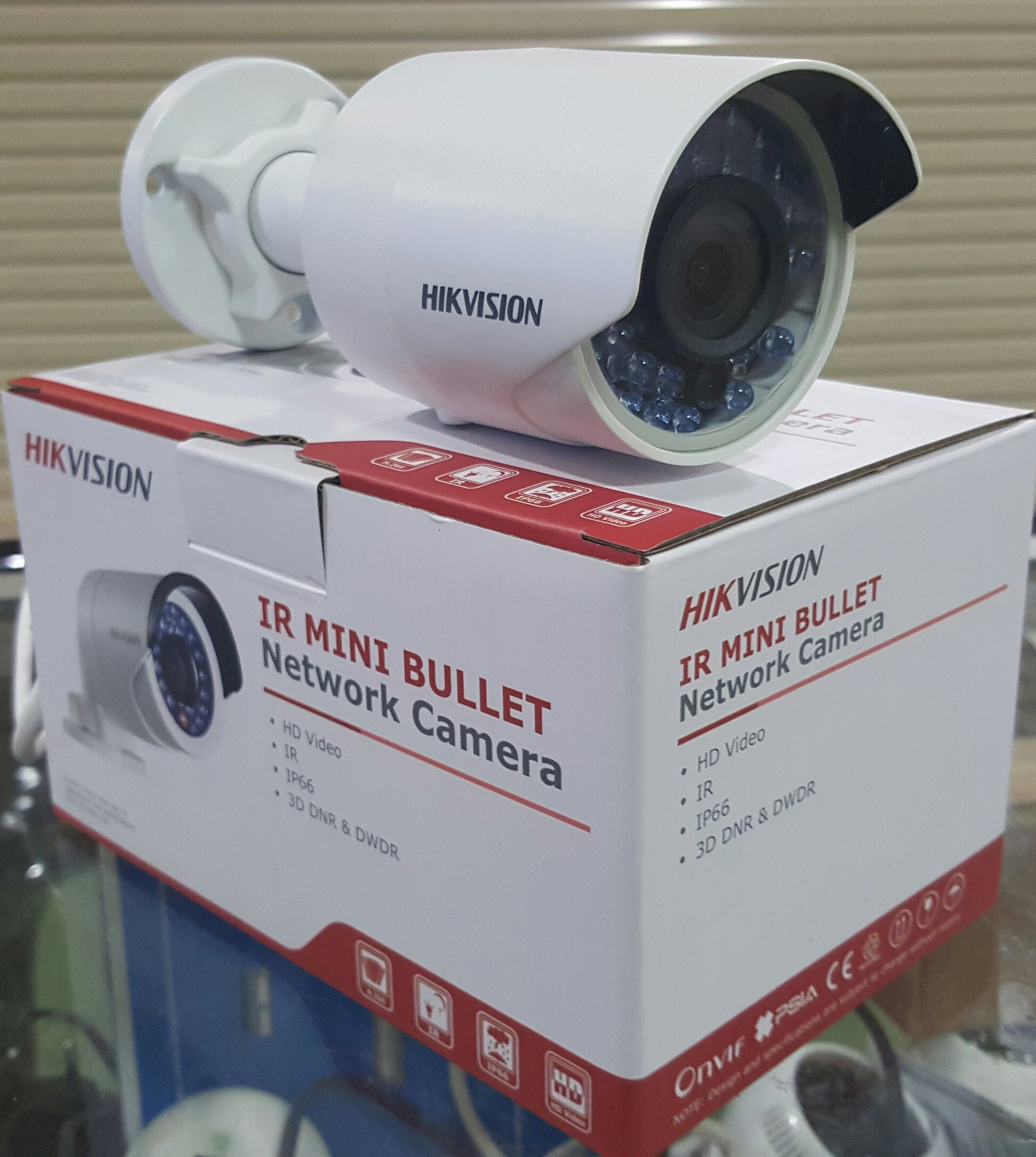 ip kamera hikvision 2mp wifi ds 2cd2020f iw