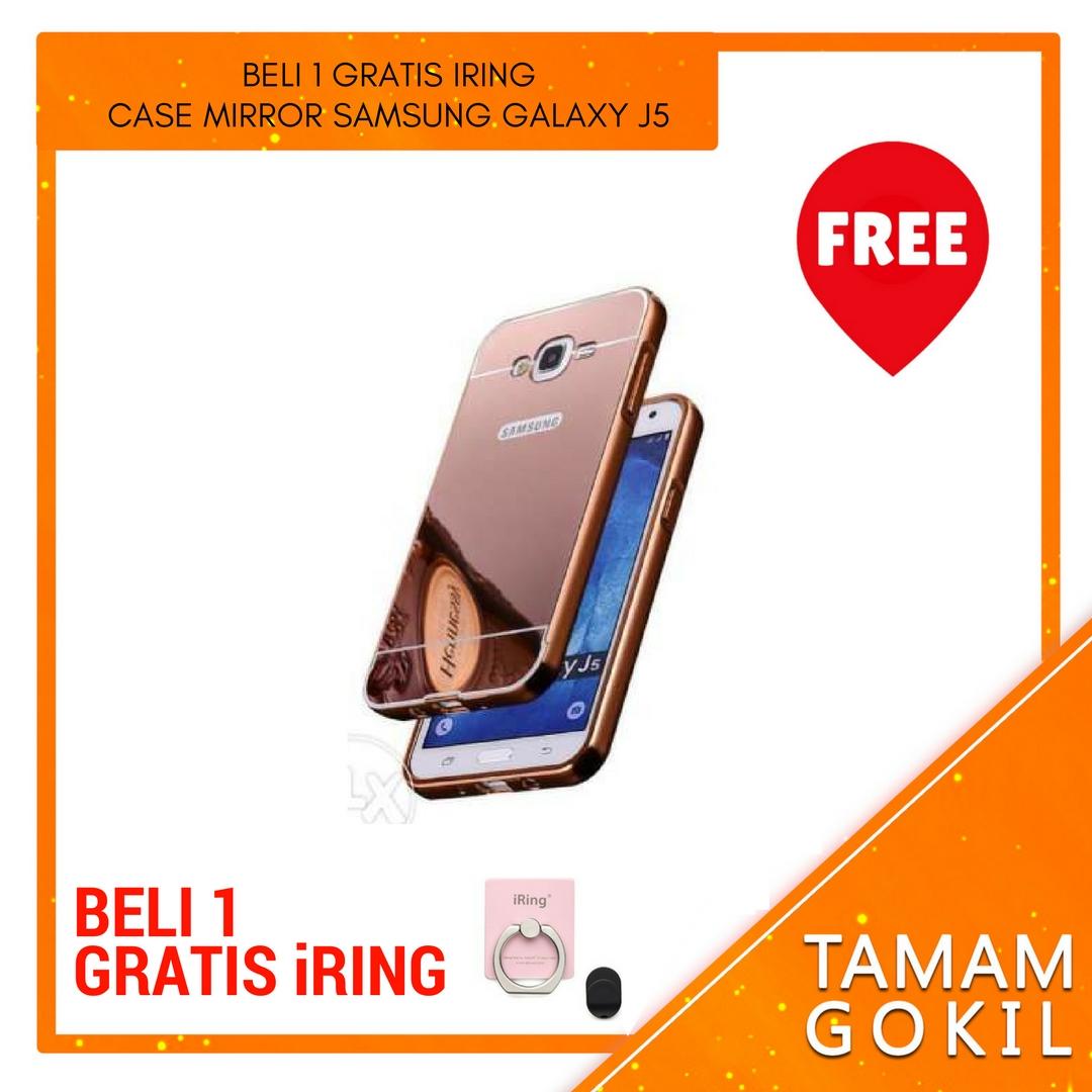 Rose Gold Free Iring Source Jual PROMO SADIS Case Bumper Mirror Samsung Galaxy .