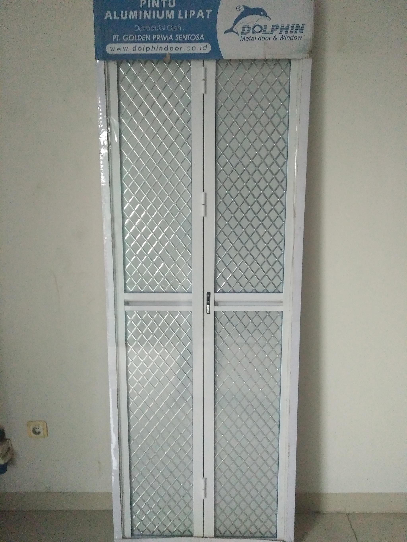 Harga Pintu Kamar Mandi Aluminium Terbaru | Jendela ...