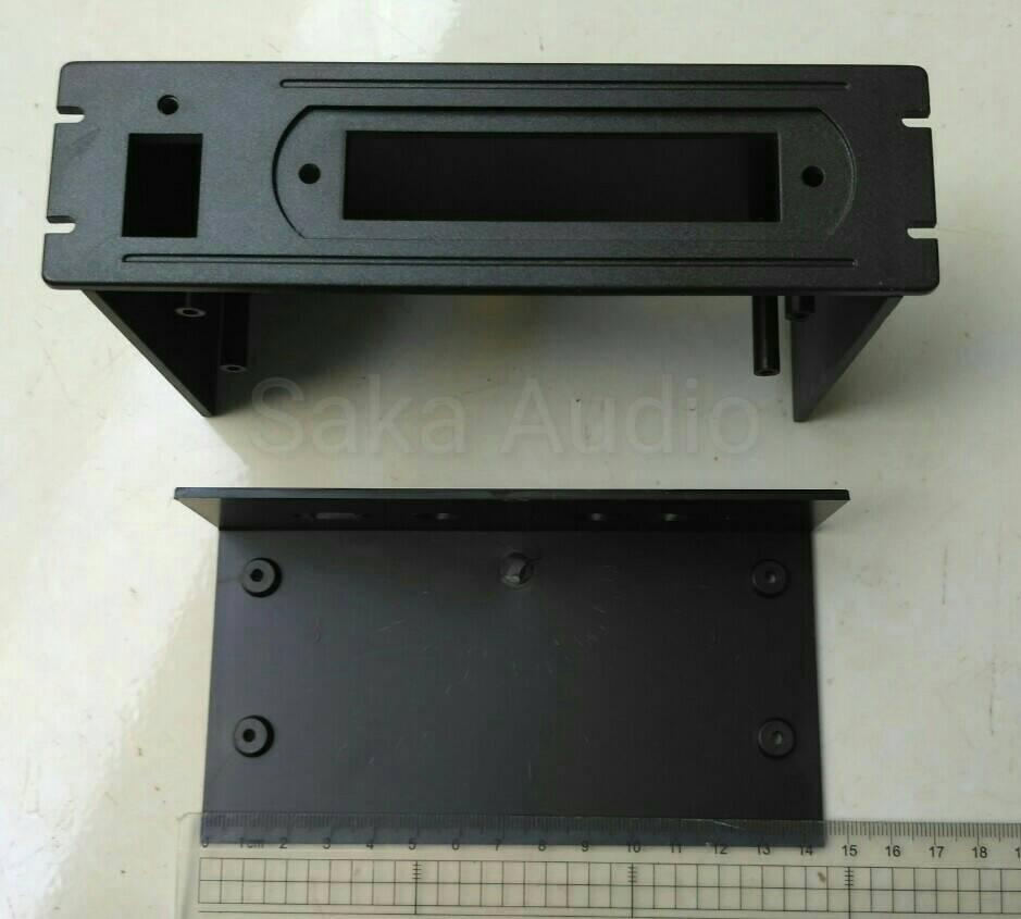 Box Mp3 Panel