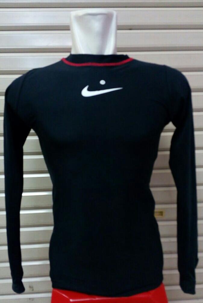 Jual Baju Renang Atasan Lengan Panjang Nike Cewek Cowok