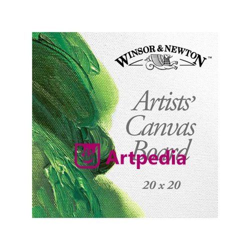 Winsor & Newton Artists' Canvas Board