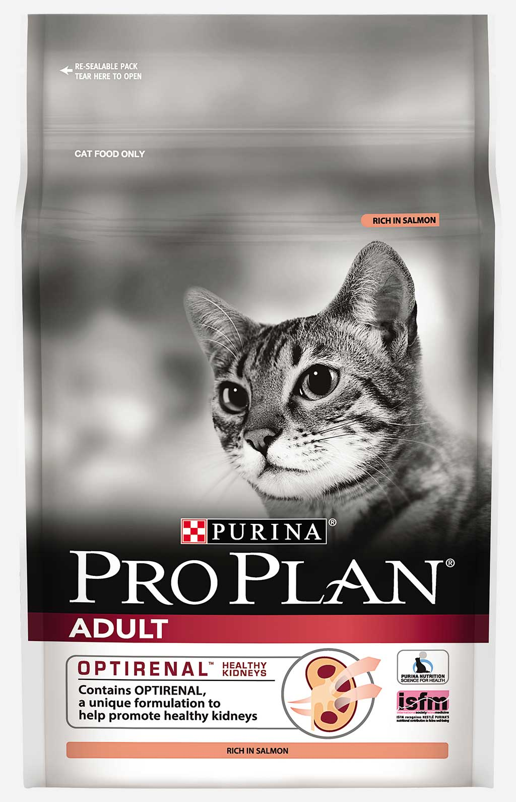 Pro Plan Adult Salmon And Rice 2.5 Kg