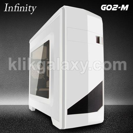 CASING Infinity G02-M
