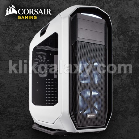 Casing Corsair Graphite 780T White Full-Tower