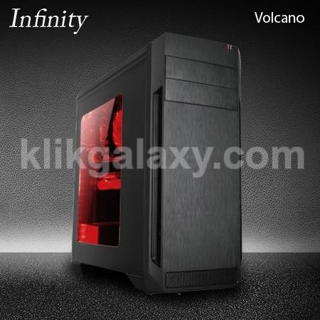 CASING Infinity Volcano