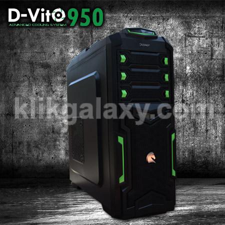 Casing Dazumba D-Vito 950