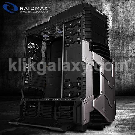 CASING RAIDMAX AGUSTA