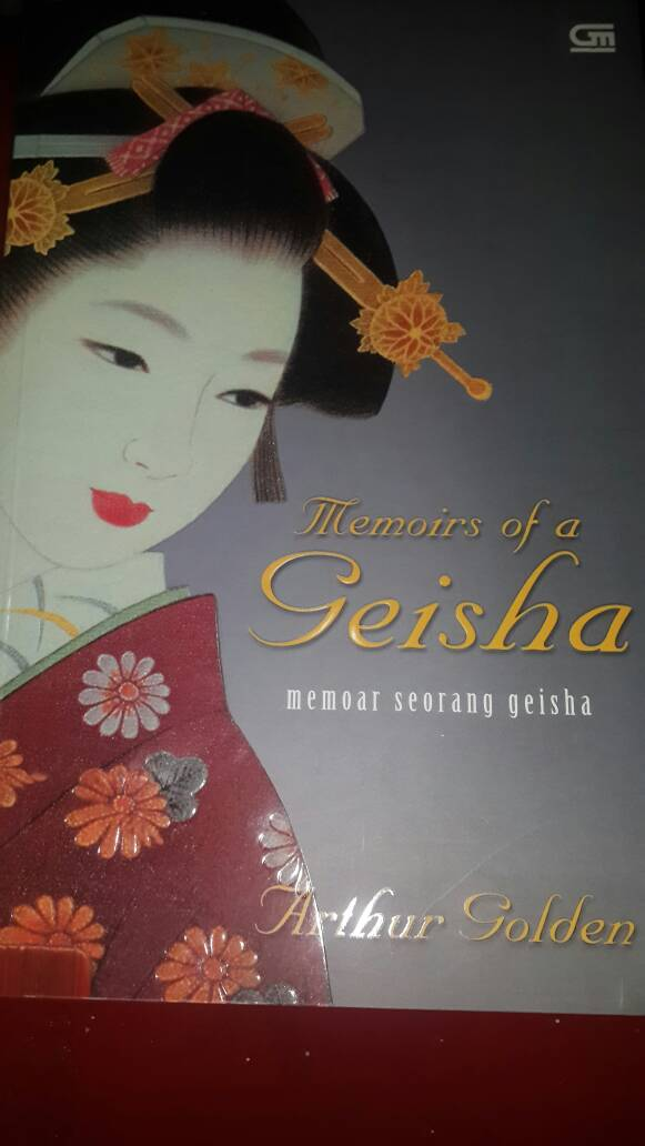 a summary of the novel memoirs of a geisha by arthur golden Memoirs of a geisha is a novel written by author arthur golden, it was first published in 1997, the novel is told in first-person perspective and tells the fictional story/biography of a geisha working in kyoto, japan, before and after world war ii.